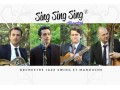 Détails : Sing Sing Sing (with a swing!) - Orchestre Jazz Swing et Manouche
