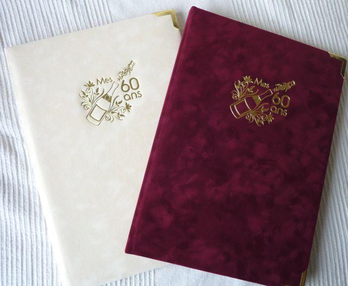 Achat livre d 39 or pour mariage - Mot livre d or mariage ...